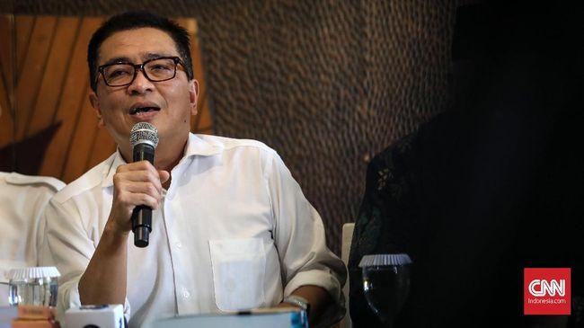 Helmy Yahya memutuskan untuk menunda langkah hukum usai dipecat jadi Dirut TVRI karena menunggu Rapat Dengar Pendapat di Komisi I DPR selesai.