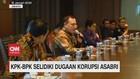 VIDEO: KPK-BPK Selidiki Dugaan Korupsi ASABRI