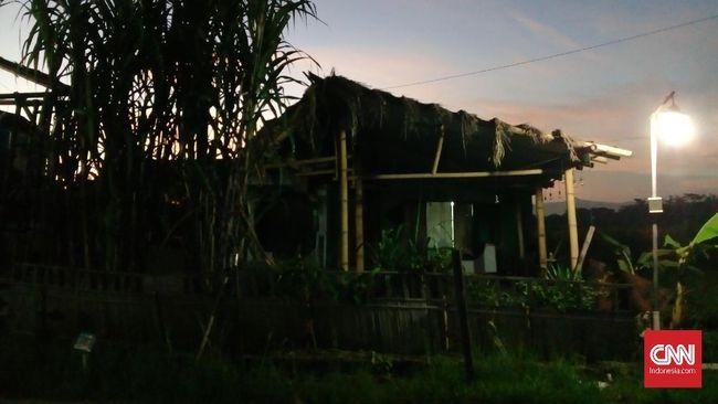 Mantan Kepala Bappenas Andrinof Chaniago menyebut lima potensi desa yang bisa dioptimalkan dongkrak ekonomi.