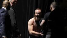 McGregor: Poirier Mudah, Tapi Khabib Lebih Gampang