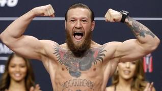 Mike Tyson Ungkap Alasan Takut Melawan McGregor