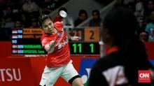 Cerita Greysia Polii Ubah Teknik Servis Berujung Juara