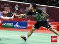 Dampak Corona, PBSI Ajukan Pembatalan Indonesia Masters 2020