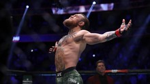 Rahasia Latihan Keras McGregor Jelang UFC 257