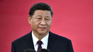 Xi Jinping Sebut China-Vietnam Kerja Sama Lawan Covid-19