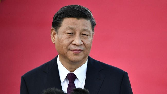 Presiden China Xi Jinping Minta AS Setop Bertingkah Kayak Bos