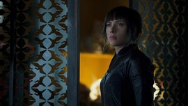 Live Streaming Bioskop TransTV 6 Agustus, Ghost in the Shell