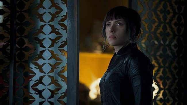 Bioskop Trans TV pada Kamis (6/8) akan menayangkan dua film, yaitu Ghost in the Shell (2017) dan The Lazarus Effect (2015).