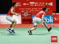 Rontok di Semifinal Thailand Open, Greysia/Apriyani Kelelahan