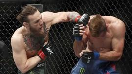 3 Senjata McGregor Lawan Poirier di UFC 257