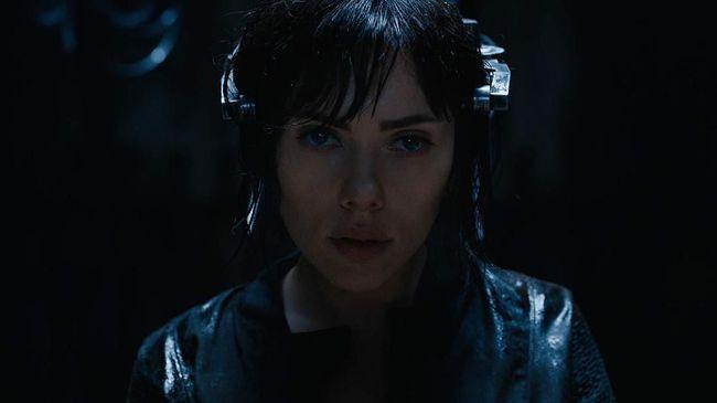 Ghost in the Shell akan premier di layar kaca Indonesia melalui Bioskop Trans TV pada Sabtu (25/01) pukul 21.00 WIB.