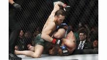 Conor McGregor, Atlet UFC Terkaya di Dunia 2020