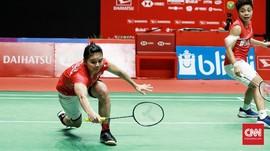 Greysia Emosional Usai ke Final Yonex Thailand Open 2021