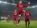 Liverpool Selangkah Lagi Samai Rekor Man City