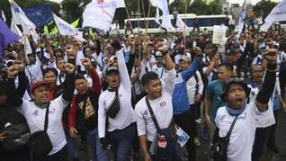 Corona, 10 Perusahaan di Yogyakarta Tak Bayar THR ke Karyawan