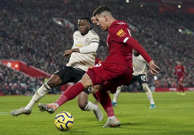 Jadwal Padat Liverpool Dan Man United Di Januari 2021