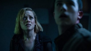 Link Streaming Film Horor-Thriller di Netflix