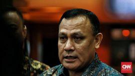 KPK Buka Opsi Hukuman Mati Bagi Pelaku Korupsi Bansos Covid