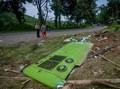 Ibu Sopir Bus Kecelakaan di Subang Minta Maaf pada Korban
