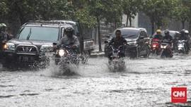 Cek Komponen Motor yang Rentan Rusak di Musim Hujan
