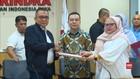 VIDEO: Nurmansyah Lubis dan Riza Patria Cawagub DKI