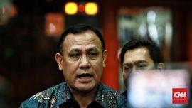 Firli Bantah Buat List Pegawai KPK yang Ingin Disingkirkan