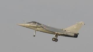 Fakta Jet Rafale, Dibeli India Siaga Perang dengan China