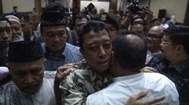 Jejak Kasus Romi, dari Terciduk OTT KPK hingga Bebas