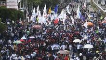 Merasa Diberatkan, Asosiasi Buruh Minta Jokowi Revisi Tapera