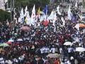 Tolak RUU Ciptaker, Buruh Bakal Demo di DPR 16 Juli