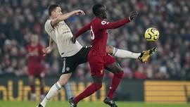 Liverpool vs Man Utd: Duel Penentu Arah Bully di Medsos