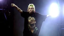 Billie Eilish Rilis Lagu Baru Bulan Depan