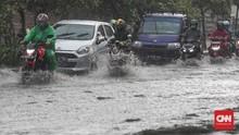 Banjir Rendam 6 Kecamatan di Bekasi, Ketinggian Capai 1 Meter