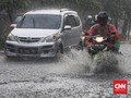 Katulampa Siaga 1, Netizen Teriak Waspada Banjir Jabodetabek