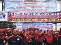 Buruh Dihimpit Bayang Corona, PHK dan Ancaman Omnibus Law