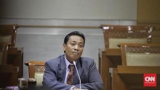 Calon Hakim Ad Hoc Tipikor Nilai Putusan Syafruddin Tak Wajar