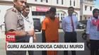 VIDEO: Guru Agama Diduga Cabuli Murid