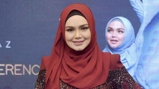 Siti Nurhaliza mengatakan kepada penggemarnya bahwa ia berencana untuk rehat bernyanyi ketika sudah menjalani program untuk anak kedua.
