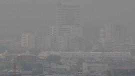 Studi: Polusi Tinggi Tingkatkan Risiko Kematian Akibat Corona