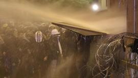 Demo Anti Polisi dan Rezim, Situasi Tunisia Memanas