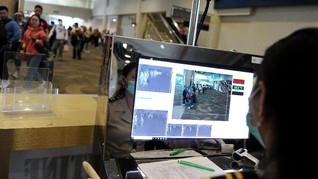 Pengawasan Minim di Bandara, Celah Corona ke Indonesia