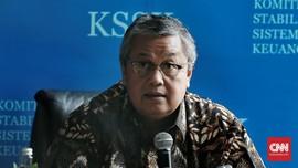 Gubernur BI dan Menkeu Segera Bahas Burden Sharing 2021