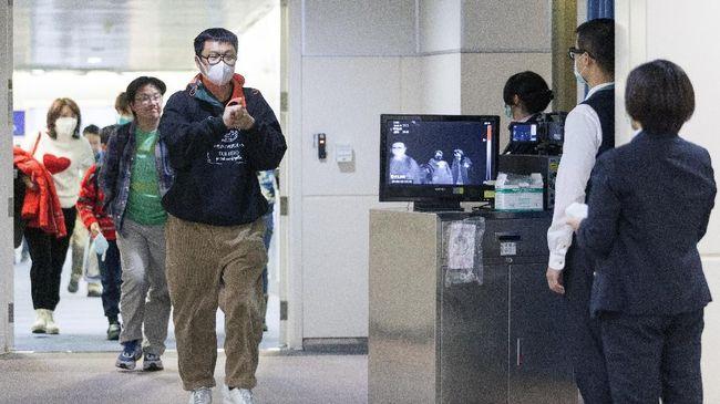Biro Kesehatan Makau mengonfirmasi bahwa seorang perempuan 52 tahun positif terkena infeksi virus corona.