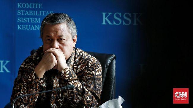 Bank Indonesia (BI) mencatat rasio kecukupan modal dan dana pihak ketiga meningkat di tengah pandemi. Namun, pertumbuhan kredit masih rendah.