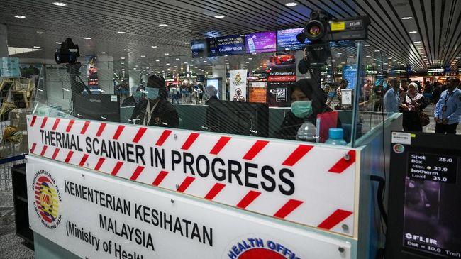 KJRI Hong Kong melarang majikan mengajak pekerja yang berasal dari Indonesia bepergian ke wilayah China daratan untuk mencegah penyebaran virus corona.