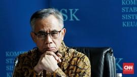 OJK Buka Kans Perpanjang Restrukturisasi Kredit Akibat Corona
