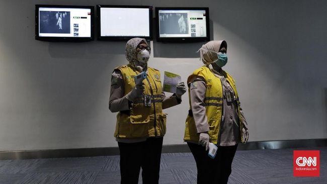 Kamis (23/1), beredar informasi bahwa salah satu karyawan PT Huawei Tech Investment di Indonesia terkena virus corona. Berikut klarifikasinya.