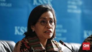 Temui Puan, Sri Mulyani Belum Setor Draf Omnibus Law Pajak