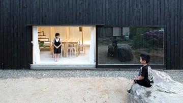 5 Inspirasi Rumah Minimalis Unik Karya Arsitek Dunia