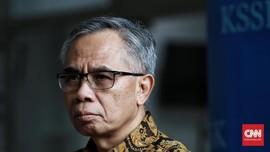 OJK Catat Baki Debet 74 Nasabah Korporasi Turun Rp61,2 T